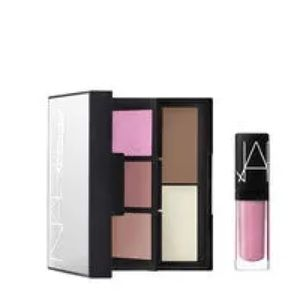NEW NARS Narsissist Blush, Contour and Lip Palette